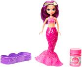 Русалочка Барби Сказочные пузыри из Дримтопии (лиловая), Barbie от Barbie (Барби)