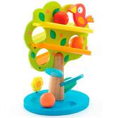Деревянная игрушка Кугельбан Дерево, Djeco