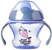 Первая чашка-непроливайка лиловая, 150 мл, Tommee Tippee от Tommee Tippee(Томми Типпи)