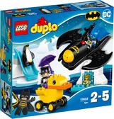 Приключения на бэтмолёте (10823) Серия LEGO DUPLO от Lego