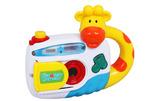 Музыкальная игрушка-калейдоскоп «Фотоаппарат» от Navystar (Навистар)