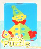 Развивающая игрушка Клоун Baby puzzles, Wader от Wader