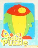 Развивающая игрушка Рыбка с красным хвостом Baby puzzles, Wader от Wader