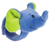 Погремушка на руку Друзья из джунглей Синий слоник, Canpol babies от Canpol babies