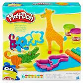 Play-Doh Игровой набор Веселое сафари