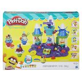Play-Doh Игровой набор Замок Мороженого
