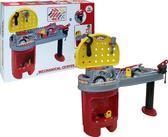 Игровой набор Механик-мега (в коробке)