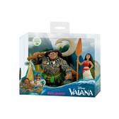 Набор Моана из 2 фигурок Моана и Мауи