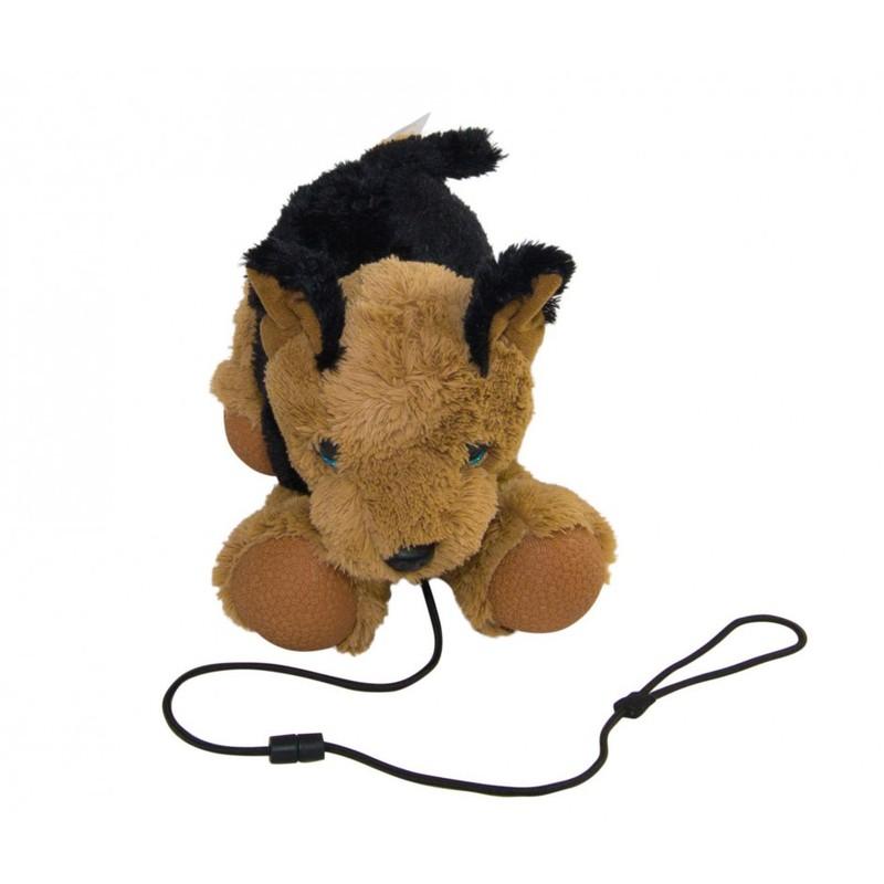Инерционная игрушка Овчарка