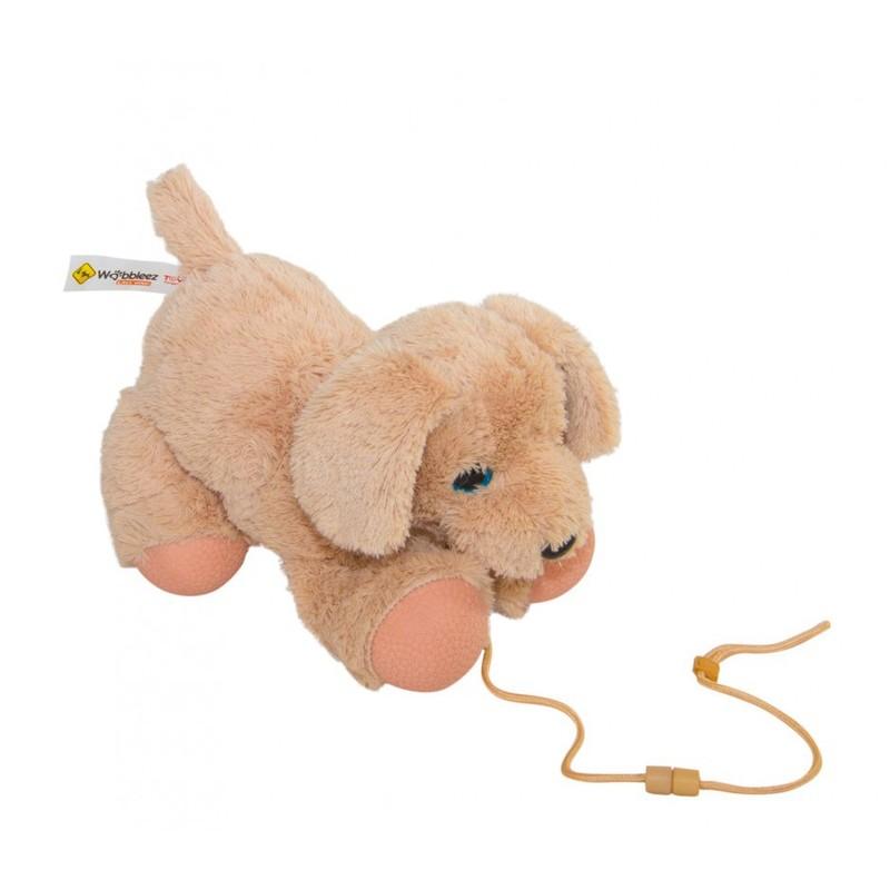 Инерционная игрушка Лабрадор