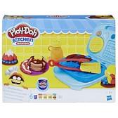Плей-До игровой набор Сладкий завтрак Play-Doh