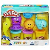 Play-Doh Игровой набор Подводный мир