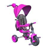 Детский велосипед Compact розовый