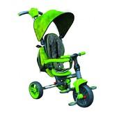 Детский велосипед Compact зеленая мозаика