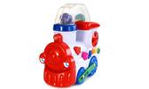 Музыкальная игрушка «Паровозик с шариками» от Navystar (Навистар)