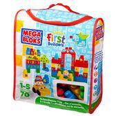 Набор конструктора в сумке Обучение в школе;70 дет.;1+ от Mega Bloks (Мега Блокс)