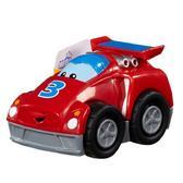 Гоночный автомобиль; 3 дет., 1+ от Mega Bloks (Мега Блокс)