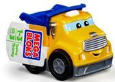 Грузовой автомобиль; 3дет., 1+ от Mega Bloks (Мега Блокс)