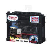 Серия Томас.Паровоз Дизель; 3+ от Mega Bloks (Мега Блокс)