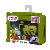 Серия Томас.Паровоз Скраф; 3+ от Mega Bloks (Мега Блокс)