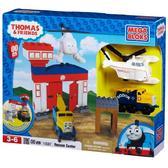 Серия Томас. Набор конструктора Центр спасателей; 3+ от Mega Bloks (Мега Блокс)