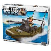 Серия Городская техника. Морской транспорт от Mega Bloks (Мега Блокс)