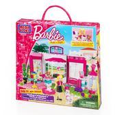Серия Барби. Набор конструктора Магазин для дом.любимцев; 4+ от Mega Bloks (Мега Блокс)