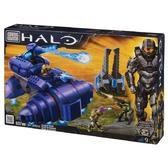 Серия Halo.Набор конструктора Привидение (Ковенанат);637дет. от Mega Bloks (Мега Блокс)
