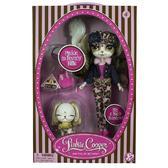 Кукла с домашним любимцем серии Путешествие Беверли Хиллс - Pinkie Cooper. от Pinkie Cooper