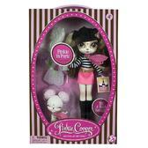 Кукла с домашним любимцем серии Путешествие Париж - Pinkie Cooper. от Pinkie Cooper