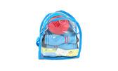 Мини-боулинг в сумке, 6 кеглей от Safsof (Сафсоф)