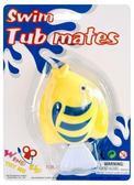 Игрушка для ванной комнаты с заводным механизмом Мои морские друзья Рыбка от Navystar (Навистар)