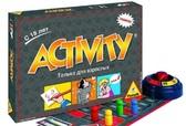 Настольная игра Активити (Activity)  для взрослых;18+