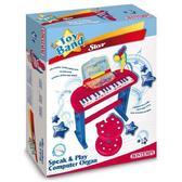 Электронный орган серии Игрушки. от Bontempi