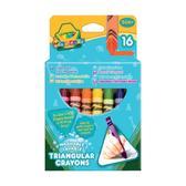 16 трехгранных восковых мелков, 2+ от Crayola (Крайола)