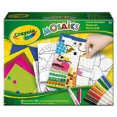 Набор для творчества Забавная мозаика от Crayola (Крайола)