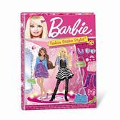 Серия Барби.Альбом с наклейками;4+ от Fashion Angels (Фешн Энджелс)