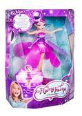 Волшебная летающая фея, розовая от Flying Fairy (Летающая Фея)
