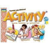 Настольная игра Активити (Activity); украинская версия; 12+