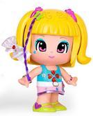 Кукла Пинипон с набором аксессуаров, желтые волосы от Pinypon (Пинипон)