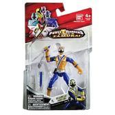 Фигурка Золотой рейнджер серии Рейнджеры-Самураи. от Power Rangers (Могучие Рейнджеры)