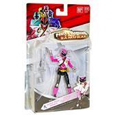 Фигурка Розовый супер-рейнджер серии Рейнджеры-Самураи. от Power Rangers (Могучие Рейнджеры)