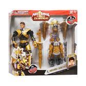 Золотой сёгун-рейнджер серии Рейнджеры-Самураи. от Power Rangers (Могучие Рейнджеры)