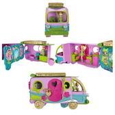 Автомобиль-кемпер Дисней феи В Динь Динь от Disney Fairies Jakks (Феи Диснея)