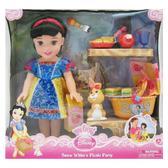 Кукла-малышка Белоснежка Моя первая вечеринка серии Дисней-Принцессы. от Disney Princess Jakks