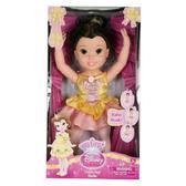 Кукла-малышка Красавица Балерина серии Дисней-Принцессы. от Disney Princess Jakks