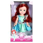 Кукла-малышка Ариэль  - Моя первая кукла - серии Дисней-Принцессы. от Disney Princess Jakks