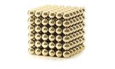 Neocube магнитный конструктор (Золотой) от Neocube (Неокуб)