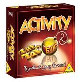 Настольная игра Активити (Activity) Тик Так Бумм;12+