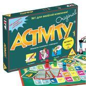 Настольная игра Активити 1 ( Activity ), 12+
